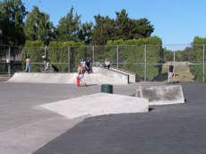 Longview Skatepark