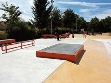 Loon Plage Skatepark