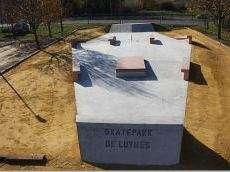 Luynes Skatepark
