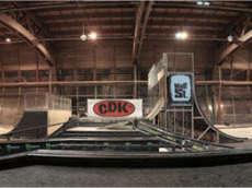Gerland Indoor Skatepark