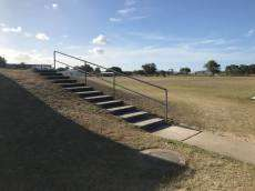 Mackay High Rail