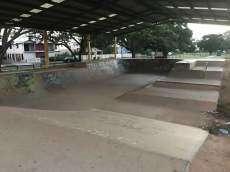 Kemmis Skatepark