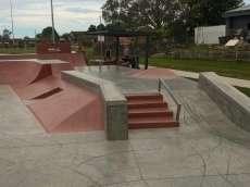 Macksville New Park