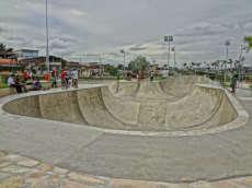 Madureira Skatepark