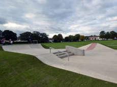 Maidenhead Skatepark