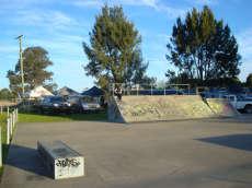 Maitland Skatepark