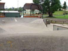 Maleny Skate Park