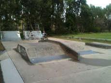 Mallabula Skatepark