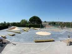 Mallemort Skatepark