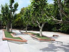 Mandelieu La Napoule Skatepark