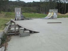 Mangawhai Skatepark