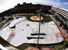 Manguinhos Plaza