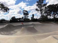Manildra Skatepark