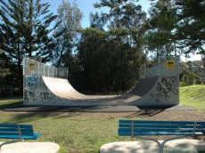 Manly Skatepark