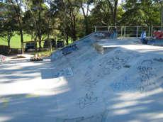 Manlyvale Skatepark