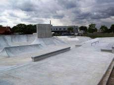 Mannheim Skatepark