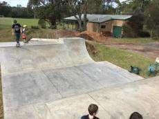 Manyana Skatepark