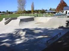 Mapua Reserve Skatepark