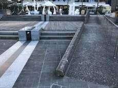Docklands Manny Pads