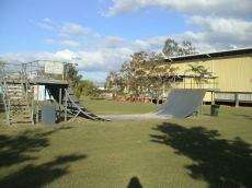 Mareeba Mini Ramp