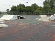Marengo Skatepark