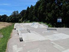 Marfell Skatepark