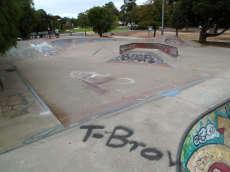 Margaret River Skatepark
