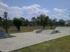 Marian Skatepark