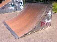 Marlpit Skatepark