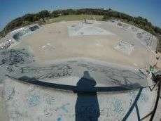 Maroubra Skatepark