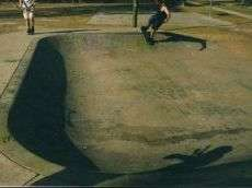 Marsden Bowl