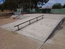 Maryborough Skate Park