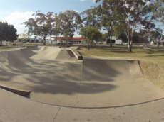 Maryborough Skatepark