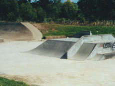 Maryland Skatepark