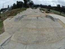 Marysville Skatepark