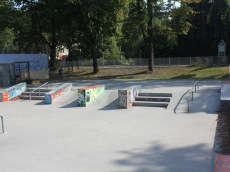 Ringstrasse Skatepark