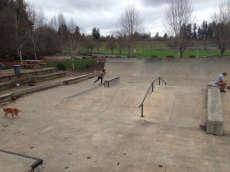 McMinnville Skate Park