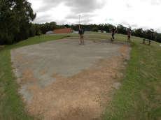 Meeniyan Skatepark