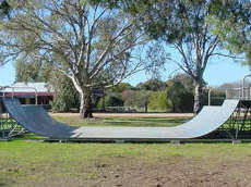 Melrose Mini Ramp