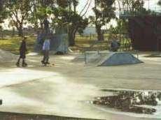Melton Skatepark