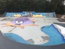Menai Skatepark