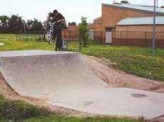 Merinda Park Skate Park