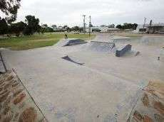 Merredin Skate Park