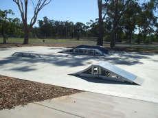 Merrigum Skatepark
