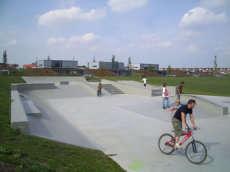 Middleburghol Skatepark