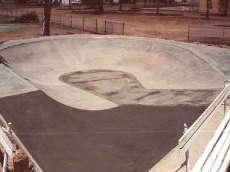 Middlemount Skatepark
