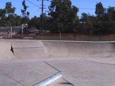 Miles Skatepark