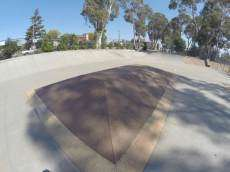 Millbrae Skate Park