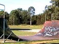 Miller Skatepark