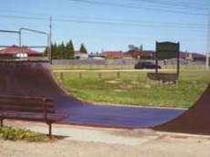 Mill Park Ramp